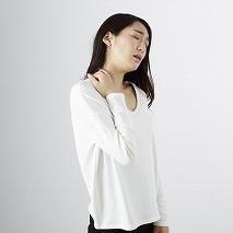 肩こり解消に効果的なストレッチ&トレーニング④ 前鋸筋編