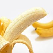 バナナの日にちなんで